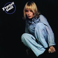 LP France Gall. France Gall (LP)