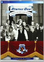 DVD Status Quo. Famous In The Last Centur