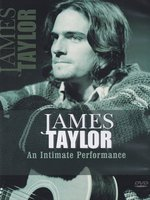 DVD James Taylor. In Intimate Performance