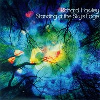 LP Richard Hawley. Standing At The Sky's Edge (LP)