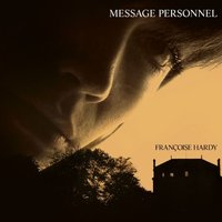 LP Francoise Hardy. Message Personnel (LP)