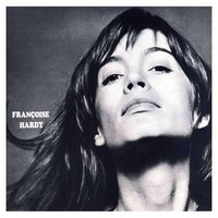 LP Francoise Hardy. La Question (LP)