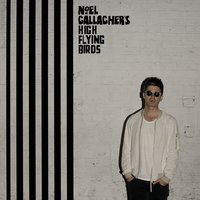LP Noel Gallagher'S High Flying Birds. Chasing Yesterday (LP)