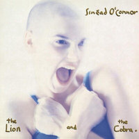 LP Sinead O'Connor. The Lion And The Cobra (LP)