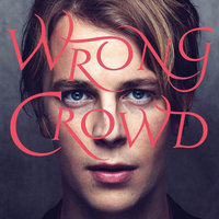 LP Tom Odell. Wrong Crowd (LP)