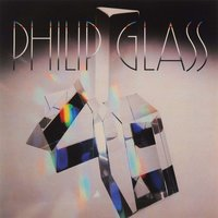 LP Philip Glass. Glassworks (LP)