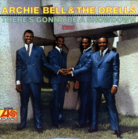 Audio CD Archie Bell & The Drells. There'S Gonna Be A Showdown