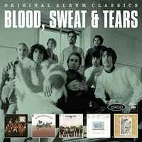 Audio CD Blood, Sweat & Tears. Original Album Classics