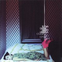 LP Goo goo dolls. Dizzy up the girl (LP)