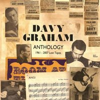 LP Davy Graham. Anthology 1961-2007 Lost Tapes (LP)