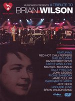 DVD Various artists. A Tribute To Brian Wilson