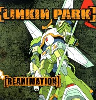 LP Linkin Park. Reanimation (LP)