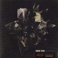 LP Linkin Park. Living Things (LP)
