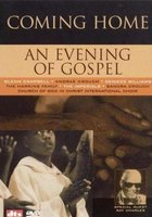 DVD Various artists. Coming Home - An Evening Of Gospel