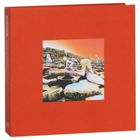 LP Led Zeppelin. Houses Of The Holy. Super Deluxe Edition (2 LP + 2 CD) (LP)