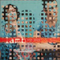 Lamb. What Sound (2 LP)