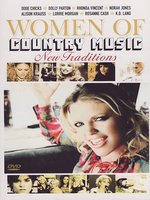 DVD Various artists. Women Of Country Music - New Traditions
