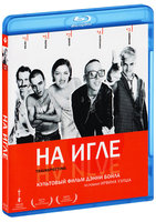 На игле (Blu-Ray) / Trainspotting