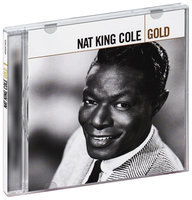 Nat King Cole. Gold (2 CD)
