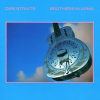Audio CD Dire Straits. Brothers In Arms