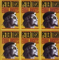 LP Peter Tosh. Equal Rights (LP)