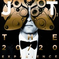 LP Justin Timberlake. The 20/20 Experience. Part 2 (LP)