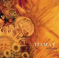 Tiamat. Wildhoney (LP)