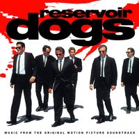 LP Original Soundtrack. Reservoir Dogs (LP)