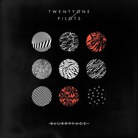 LP Twenty One Pilots. Blurryface (LP)