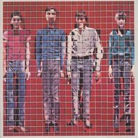 LP Talking Heads. Talking Heads. More Songs About Buildings And Food (LP)