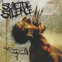LP Suicide Silence. The Cleansing (LP)