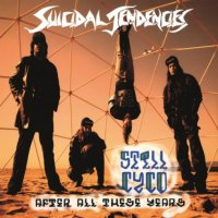 LP Suicidal Tendencies. Still Cyco After Aal These Years (LP)