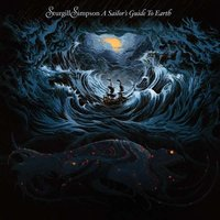 LP Sturgill Simpson. A Sailor's Guide To Earth (LP)