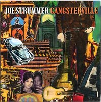 LP Joe Strummer. Gangsterville (LP)