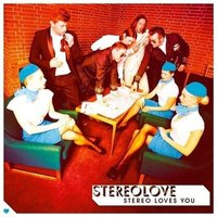LP Stereolove. Stereo Loves You (LP)