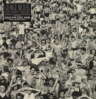 DVD + Audio CD Michael George. Listen Without Prejudice 25 Deluxe