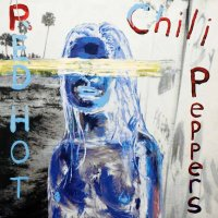 Red Hot Chili Peppers. By The Way (CD)