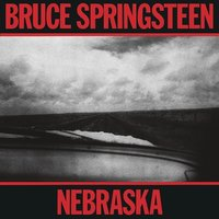 LP Bruce Springsteen. Nebraska (LP)