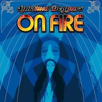 Spiritual Beggars. On Fire (LP + CD)