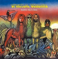 Spiritual Beggars. Another Way To Shine (LP + CD)