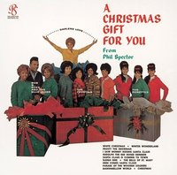 Phil Spector. A Christmas Gift For You From (LP)
