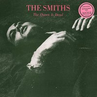 LP The Smiths. The Queen Is Dead (LP)