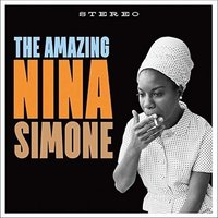 LP Nina Simone. The Amazing (LP)