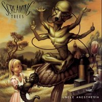 LP Screaming Trees. Uncle Anesthesia (LP)