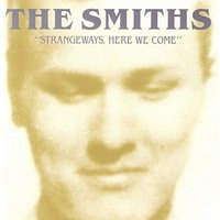 LP The Smiths. Strangeways, Here We Come (LP)