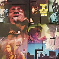 LP Sly & The Family Stone. Stand! (LP)
