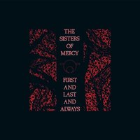 LP Sisters Of Mercy. First And Last And Always (LP)