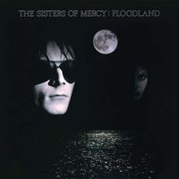 LP Sisters Of Mercy. Floodland (LP)