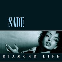 LP Sade. Diamond Life (LP)