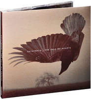Katatonia. The Fall Of Hearts (CD)